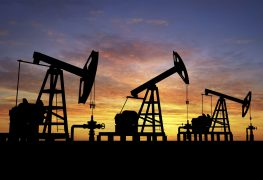 IEA releases Oil Market Report for April