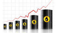Oil prices rise as dollar slips